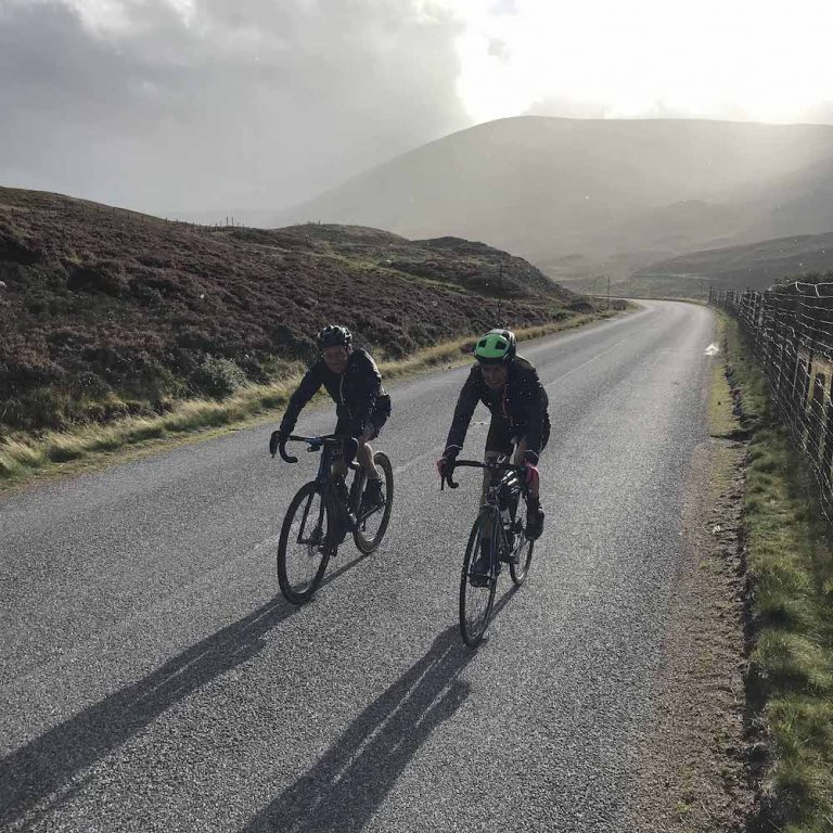 The Complete Guide to Cycling Lands End to John O'Groats (LEJOG)