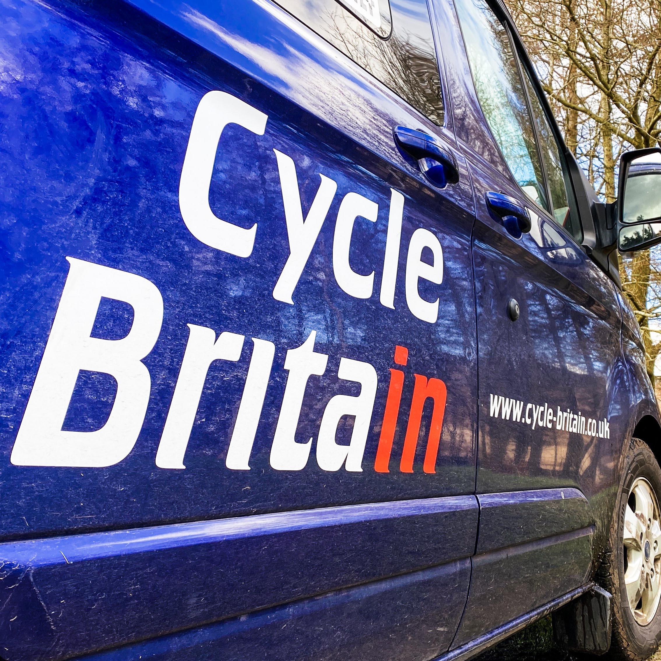 Cycle Britain